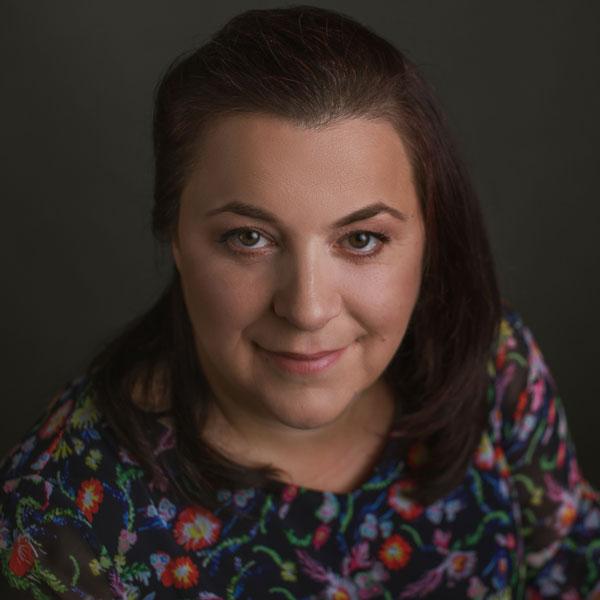 Beata Izdebska