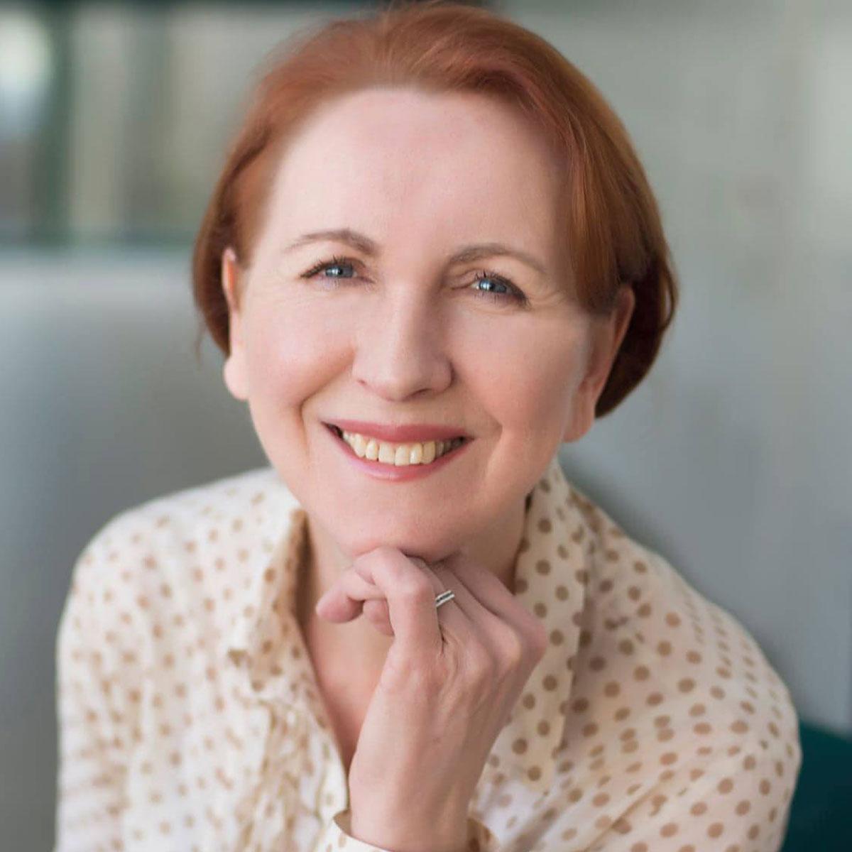 Małgorzata Fus